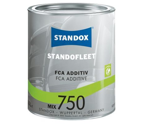 Standofleet FCA Additive Mix 750