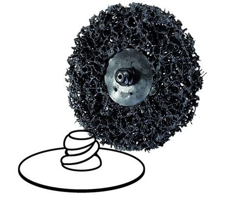 Rapid Strip Disc TR Extra Coarse 75mm