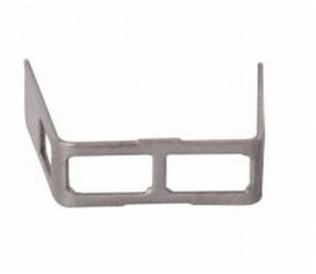 Clip Window Square 0,5 mm
