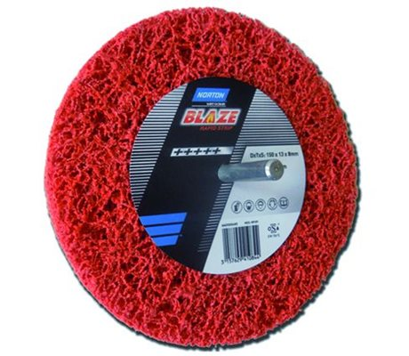 Blaze Rapid Strip Wheel 100 x 13 x 6 mm