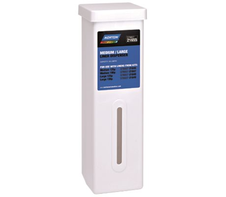 NPS Liner Dispenser