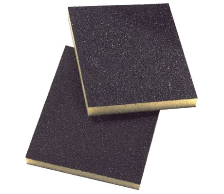 Double Sided Sanding Sponges 123x98mm