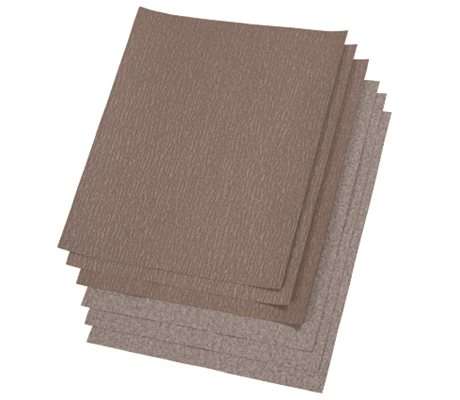 Norton Pro Cut Sheets 115 x 280 mm
