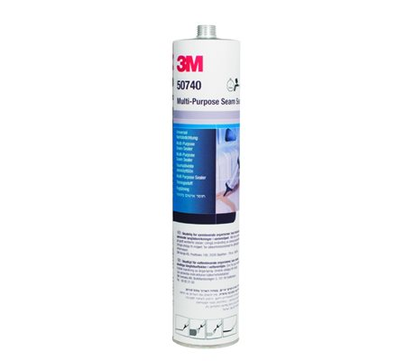 Multi Purpose Seam Sealer Beige