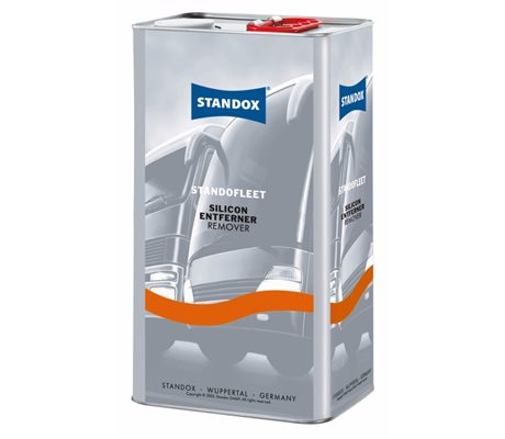 Standofleet Silicone Remover