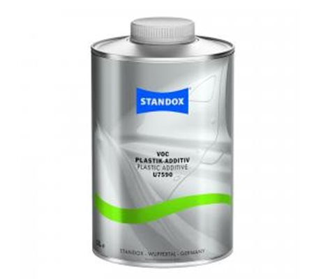 VOC Plastic Additive U7590