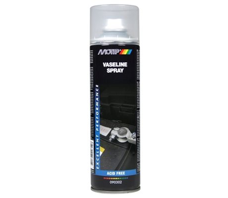 Motip Vaseline Spray