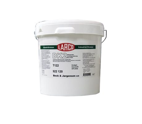 922 DK2 Base Paint T122 Off White 18 L