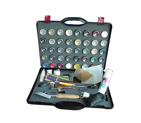 Velour Repair Set