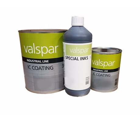 Valspar Industrial Coating (IC)