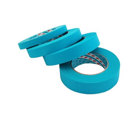 Scotch 3434 High Performance Masking Tape