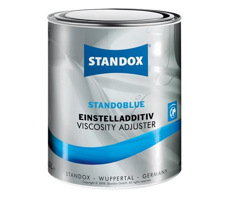 Standoblue Viscosity Adjuster