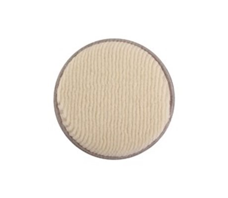 Polarshine 150 mm Pukka Pad Wool Polishing Pad
