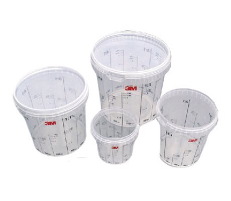 3M PPS Mixing Cups