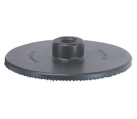 Dynabrade 50126 76 mm Disc Pad, Hook 'N Loop