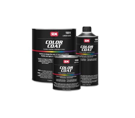 Smart Repair Color Coat