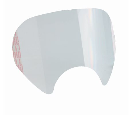 3M Faceshield Cover 6885