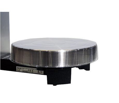 In-use Cover For Round PMA Weighing Pan