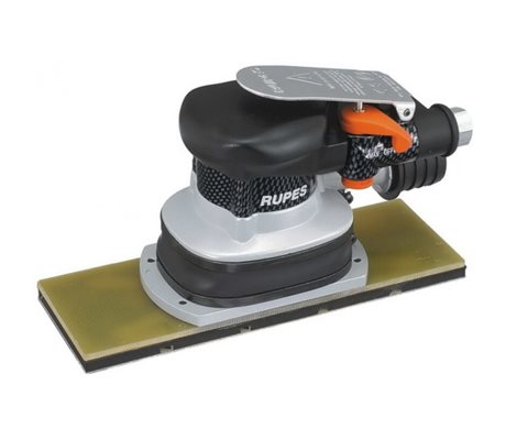 RE21ALN Pneumatic Orbital Palm Sander 70x198mm