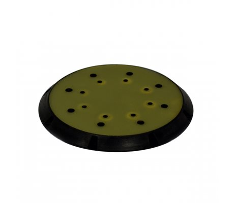 912.279 Pad Velcro 8 Holes Hard Ø 200 mm