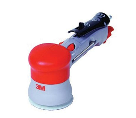 3M Pneumatic Polisher 75mm