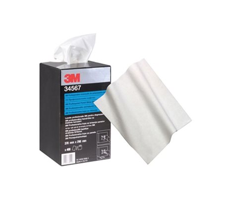 Professional Panel Wipes