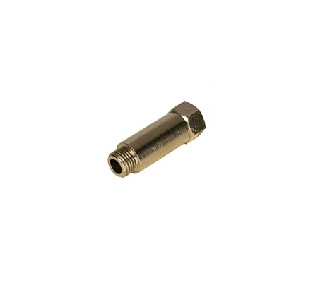 "Extension Connector PT 1/4""-19 for PROS"