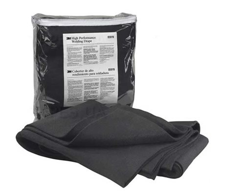 3M High Performance Welding Drape 05919