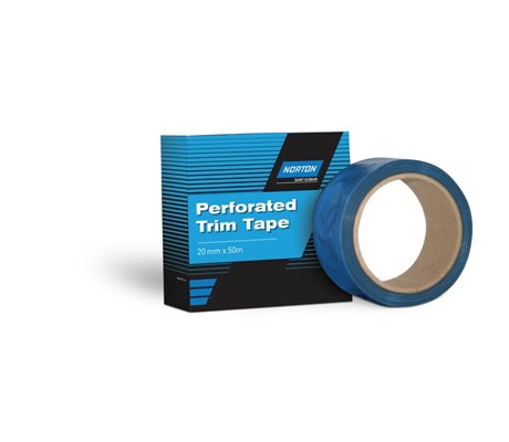 Premium Perforated Trim Tape