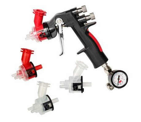 Accuspray HGP Spray Gun Kit