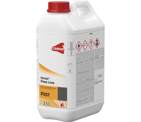 P207 Imron Fleet Line Wash Primer Activator Thinner
