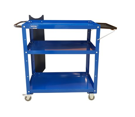Body Shop Trolley