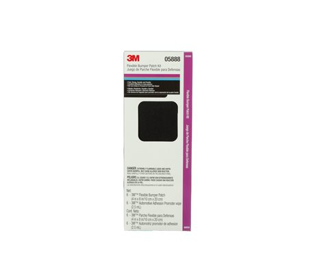 Automix Instant Plastic Repair Patch 05888