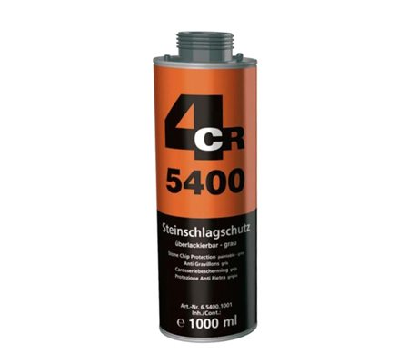 5400 Stone Chip Protection Grey