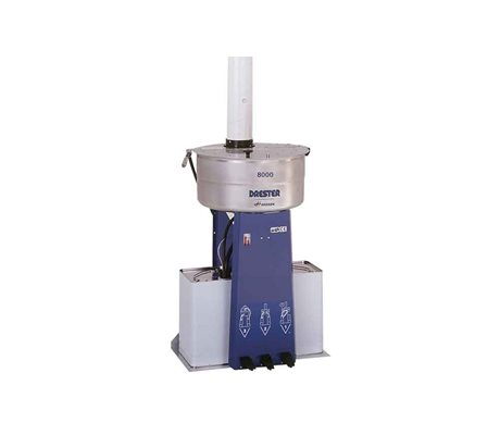 Drester Classic 8000-B (with collecting tray base)