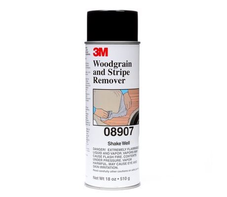 3M Woodgrain and Stripe Remover 08907