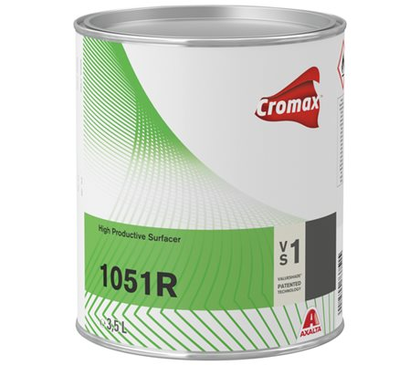 1051R High Productive Surfacer White